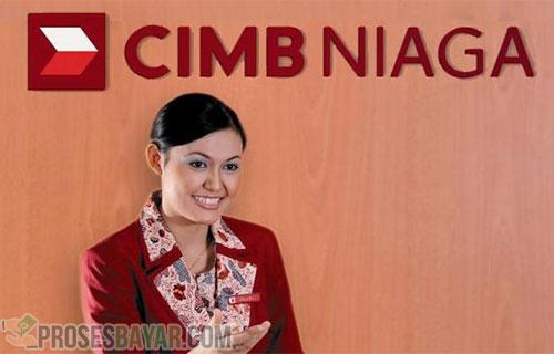 Kode Bank CIMB Niaga Terbaru