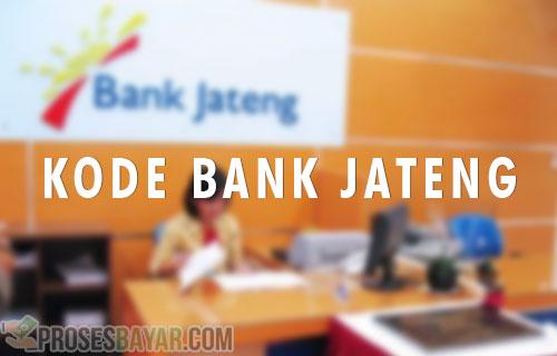 Kode Bank Jateng Terbaru dan Cara Menggunakannya