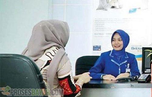 Lewat Layanan Customer Service BRI
