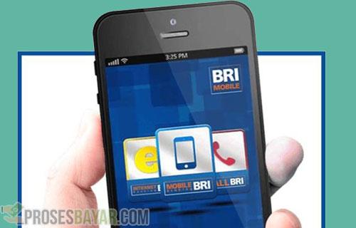 Menggunakan Mobile Banking BRI
