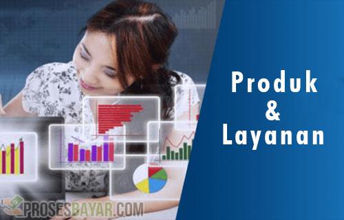 Produk dan Layanan Bank Jateng