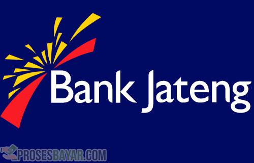 Tentang Bank Jateng