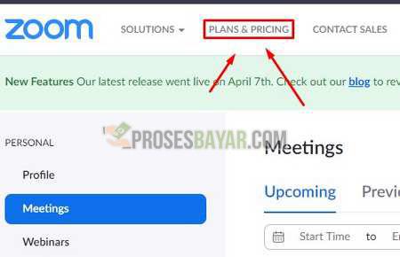 2 Klik Plan Pricing