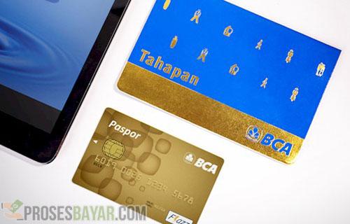 BCA Tahapan Gold
