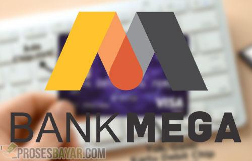 Cara Transfer ke Bank Mega Dari Rekening Lain
