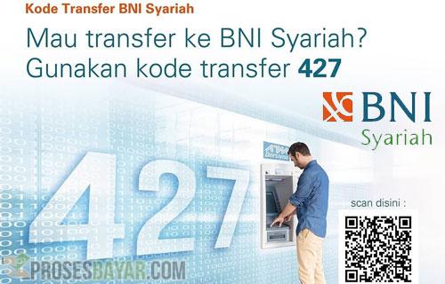 Kode Bank BNI Syariah Terbaru