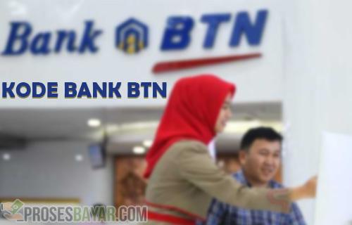 Kode Bank BTN dan Cara Transfer di ATM