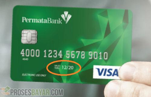 Masa Berlaku Kartu ATM Habis