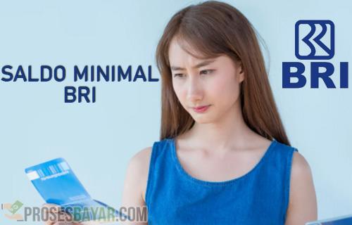 Saldo Minimal BRI untuk Semua Jenis ATM Rekening