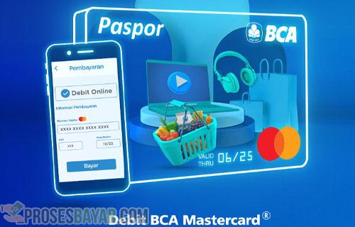 Pejelasan Apa Itu Debit Online BCA