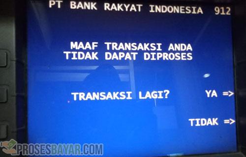 Apa Itu Kode 96 Bank