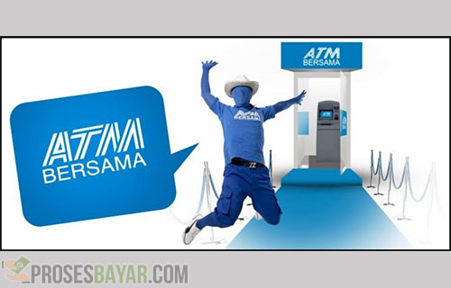 Bayar Megavision di ATM Antar Bank