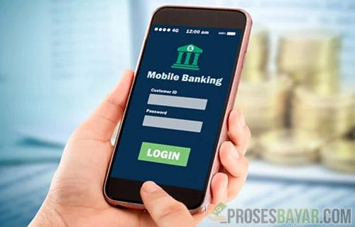 Bayar Tambah Daya PLN via Mobile Banking