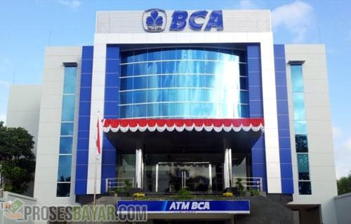 Cara Bayar Megavision Lewat Bank BCA