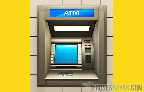 Cara Bayar Tambah Daya PLN di ATM