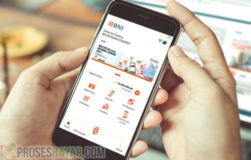 Cara Pakai Mobile Tunai BNI Untuk Tarik Tunai Tanpa Kartu ATM