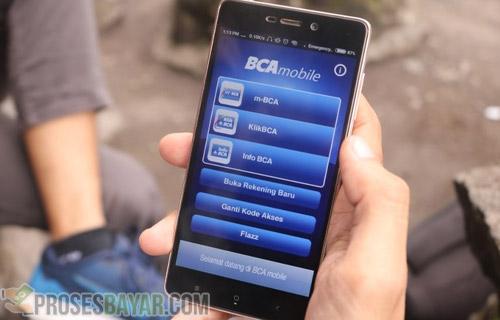 Cara Verifikasi Ulang BCA Mobile