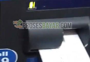 Masukan Kartu ATM BJB