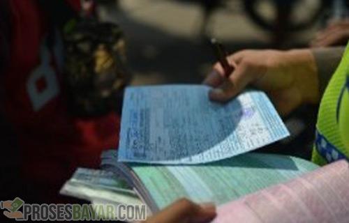 Syarat Bayar Tilang di Kantor Pos