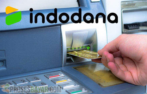 Cara Bayar Cicilan Indodana Lewat ATM