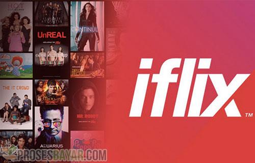 Fitur yang Ditawarkan Iflix