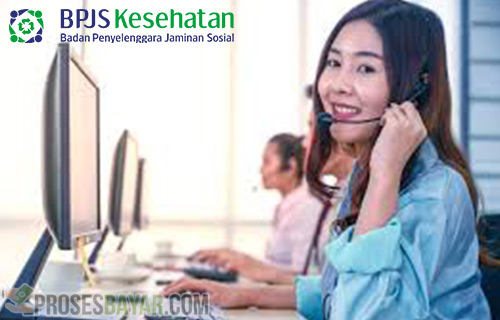 Lewat Call Center BPJS