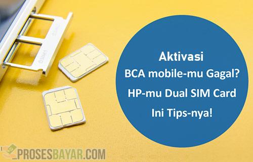 Penyebab BCA Mobile Error 213