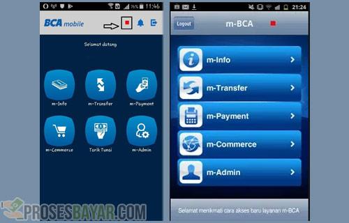 Penyebab dan Cara Mengatasi BCA Mobile Berwarna Merah