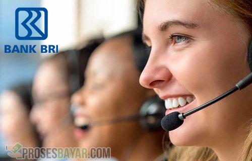 Call Center BRI