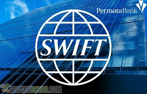 Daftar Swift Code Bank Permata Terlengkap