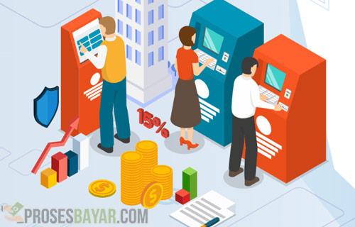 Setoran Awal Bank BRI