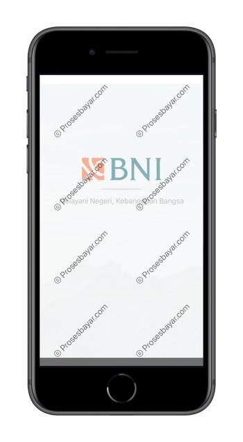 1 Buka Aplikasi BNI Mobile Terbaru