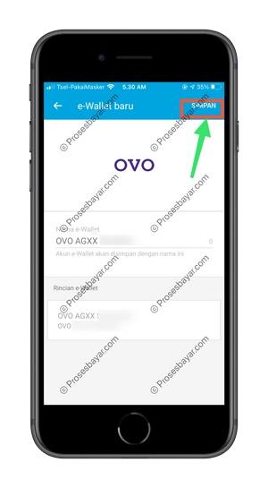 8 Detail Nama Pemilik OVO