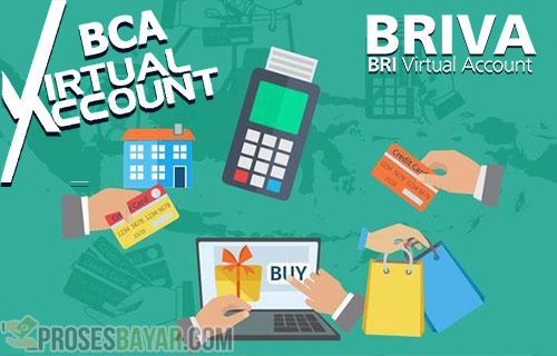 Cara Transfer ke Virtual Account BCA dari Bank BRI Terlengkap