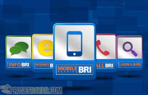 Lewat Aplikasi BRI Mobile