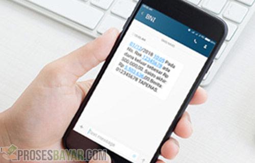 Penyebab BNI Mobile Gagal Mengirim SMS