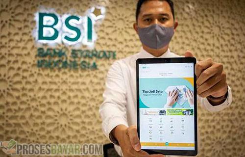 Syarat Cek Nomor Rekening BSI Mobile