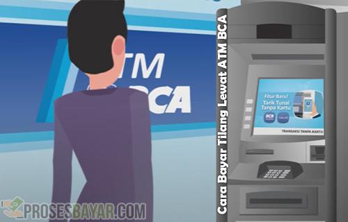 Syarat dan Ketentuan Cara Bayar Tilang Lewat ATM BCA