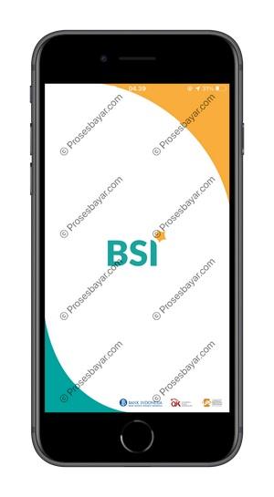 1 Buka Aplikasi BSI Mobile 1
