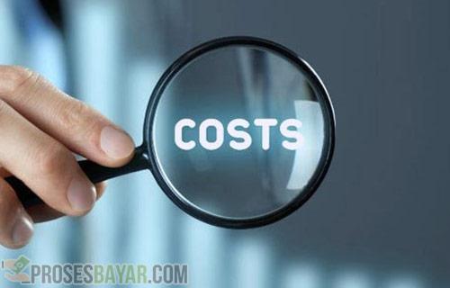 Biaya Admin Top Up ShopeePay Lewat BSI Mobile