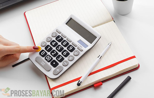 Biaya Bayar Shopee Via BSI Mobile