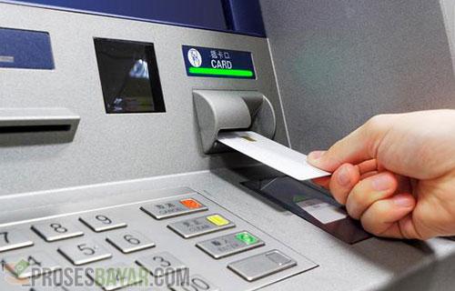 Biaya Transfer ATM Mandiri
