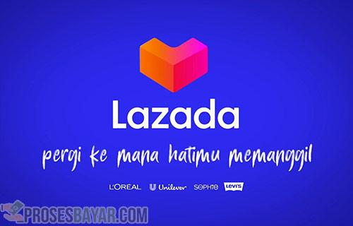 Cara Mengisi Alamat Email di Lazada dari Syarat Fungsi Manfaat
