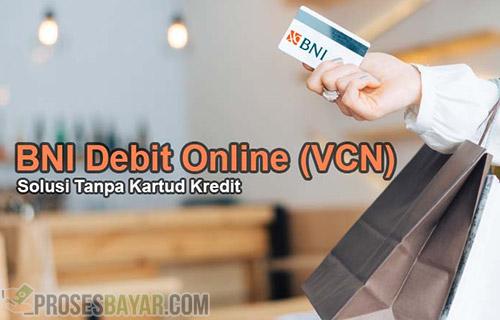 Keuntungan VCN BNI Mobile