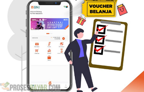 Syarat Buat VCN BNI Mobile