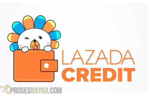 Apa Itu Lazada Credit