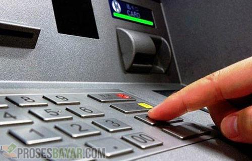 Cara Bayar Shopee Pinjam Lewat ATM