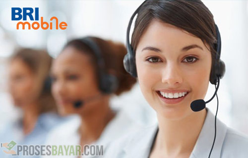 Hubungi Call Center BRI 1