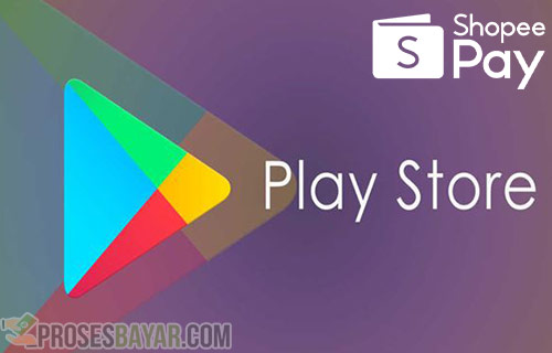 Keuntungan Bayar Play Store Pakai ShopeePay