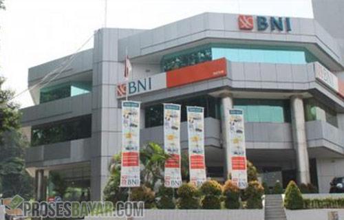Lokasi Tukar Uang Baru di Bank BNI